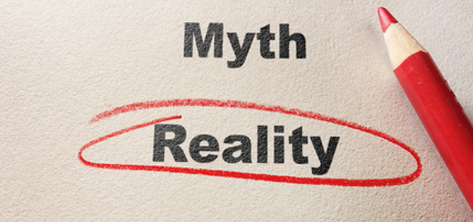 myths and reality